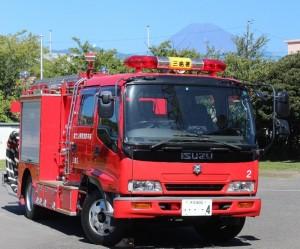 三島2号車